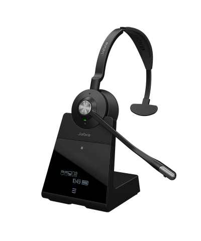 Jabra Engage 75 MONO DECT draadloze headset