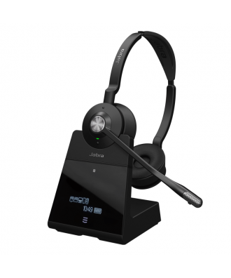 Jabra Engage 75 STEREO DECT draadloze headset
