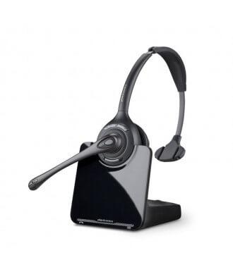 Plantronics CS510A Monaural Tiptel Yealink headset bundel