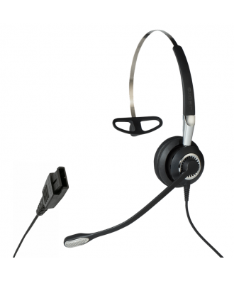 Jabra BIZ 2400 MONO QuickDisconnect bedrade headset