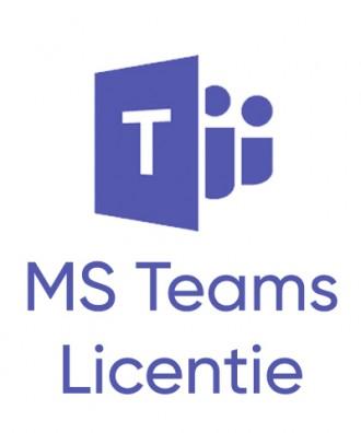 Yealink T5xx MS Teams toestellicentie