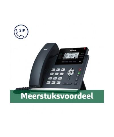 Yealink T42S VoIP Phone (SIP)