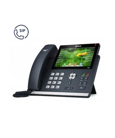 Yealink T48S VoIP Phone (SIP)