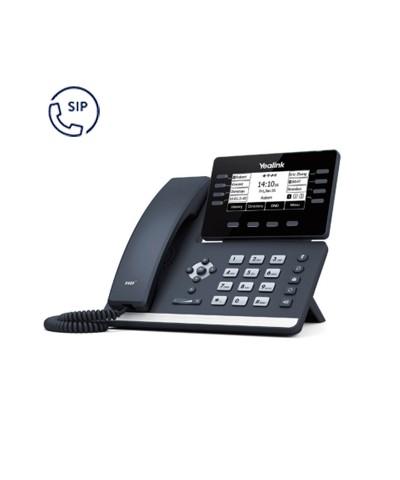 Yealink T53W VoIP Phone (SIP)