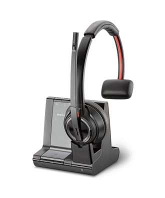 Plantronics Savi 8210 MONO DECT draadloze headset