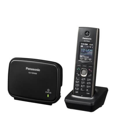 Panasonic KX-TGP600 IP DECT Phone System