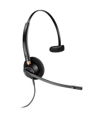 Plantronics HW510 Encore MONO QuickDisconnect bedrade headset