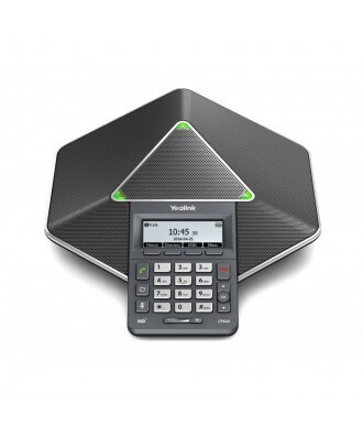 Yealink CP860 HD IP conference phone (SIP)