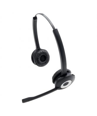 Jabra PRO 920 STEREO DECT draadloze headset