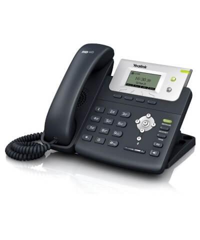 Yealink T21P VoIP Phone (SIP)