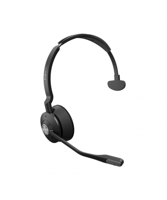 Spare headset voor Jabra Engage MONO DECT serie draadloze headsets