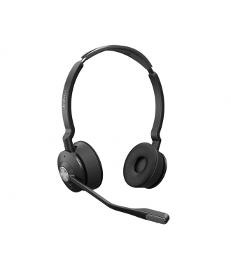 Spare headset voor Jabra Engage STEREO DECT serie draadloze headsets