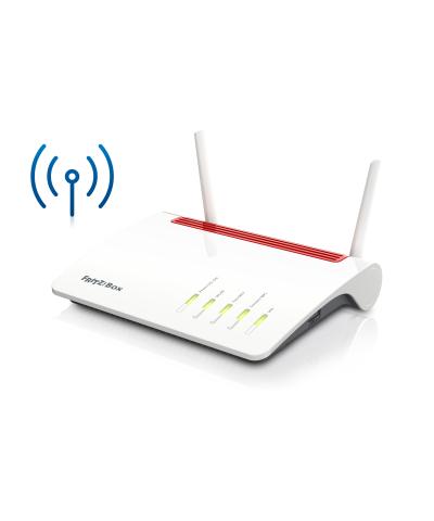 FRITZ!Box 6890 4G LTE