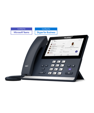 Yealink MP56 VoIP Phone (MS Teams)