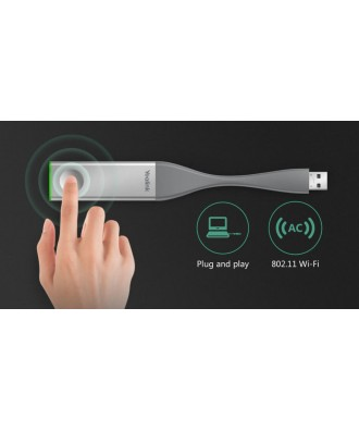 Yealink WPP20 Wireless Presentation Pod
