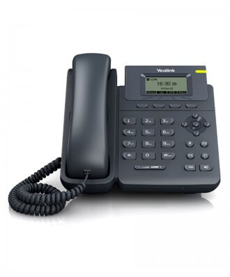 Yealink T19P VoIP Phone