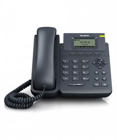 Yealink SIP-T19P 1-lijns Business IP Phone excl. voeding