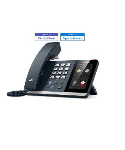 Yealink MP54 VoIP Phone (MS Teams)