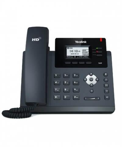 Yealink T40P VoIP Phone (SIP)