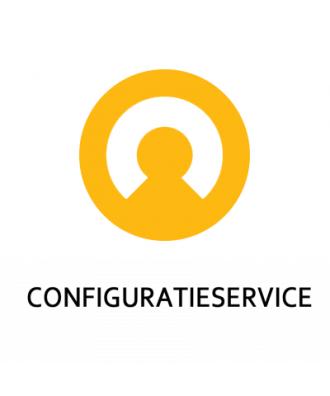 Callvoip configuratieservice