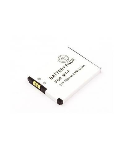 FRITZ!Fon vervangende batterij/accu (3.7V-75) (M2, C4, C5, MT-F)
