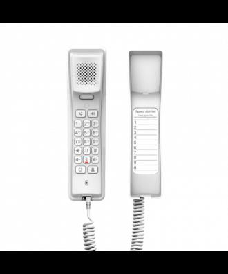 IP Telefoon H2U-W Wit