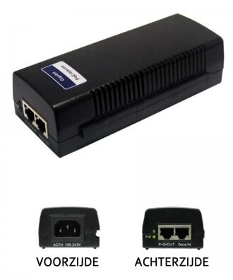 Alfa PSE-1000D 48V Gigabit PoE Adapter