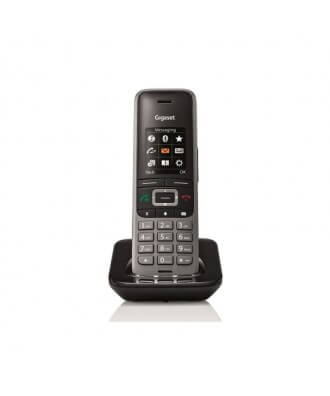 Gigaset S650H Pro DECT handset + lader