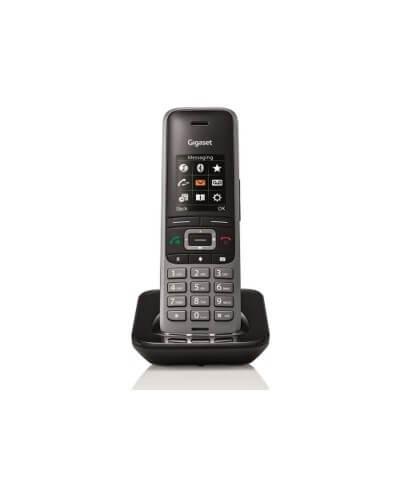 Gigaset S650H Pro DECT handset + lader
