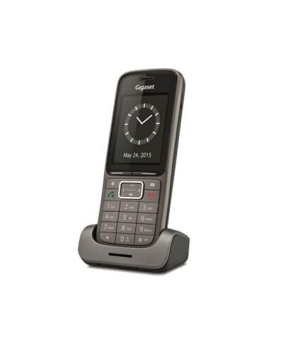 Gigaset SL750H Pro DECT handset