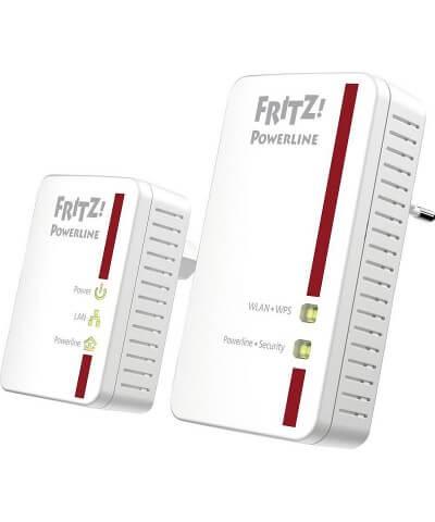 FRITZ!Powerline 540E WLAN Set