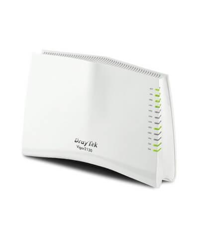 DrayTek 2130 Gigabit Router